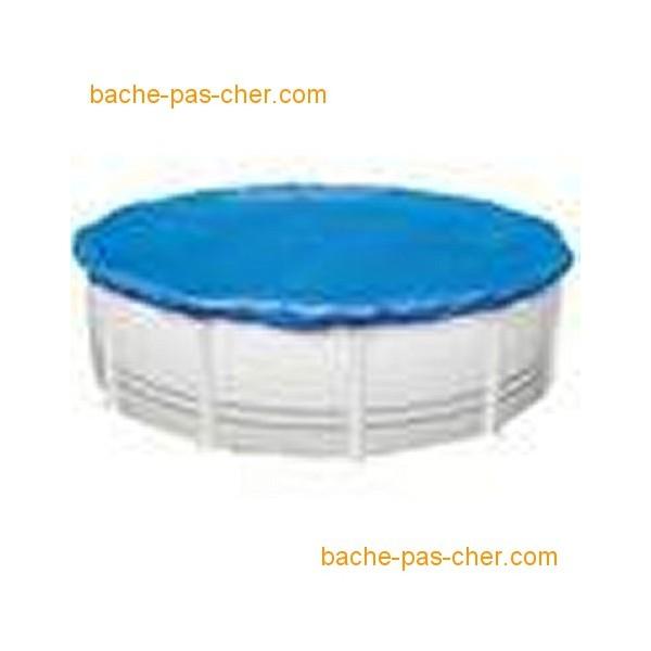 b ches pour piscine en poly thyl ne tress diam 4 2 m. Black Bedroom Furniture Sets. Home Design Ideas