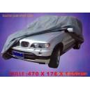 Housse de protection pour voiture et 4x4 Haut de gamme 45 microns